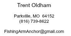 Trent Oldham