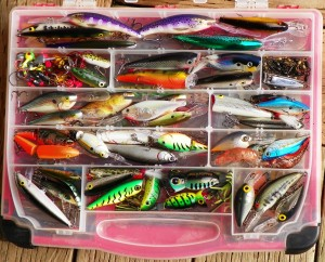 tackle box - fishingarmanchorfishingarmanchor, Soft Baits